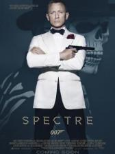 Writing's On The Wall Spectre