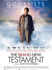 Belgium, France, Luxembourg The Brand New Testament