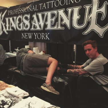 Pagoda City Tattoo Fest 2017