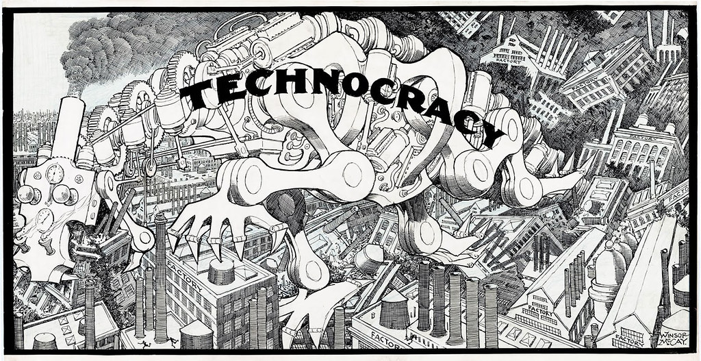 Technocratic Mentality on the Rise and Future Populist 'Backlash': Is Politics Becoming Obsolete?
