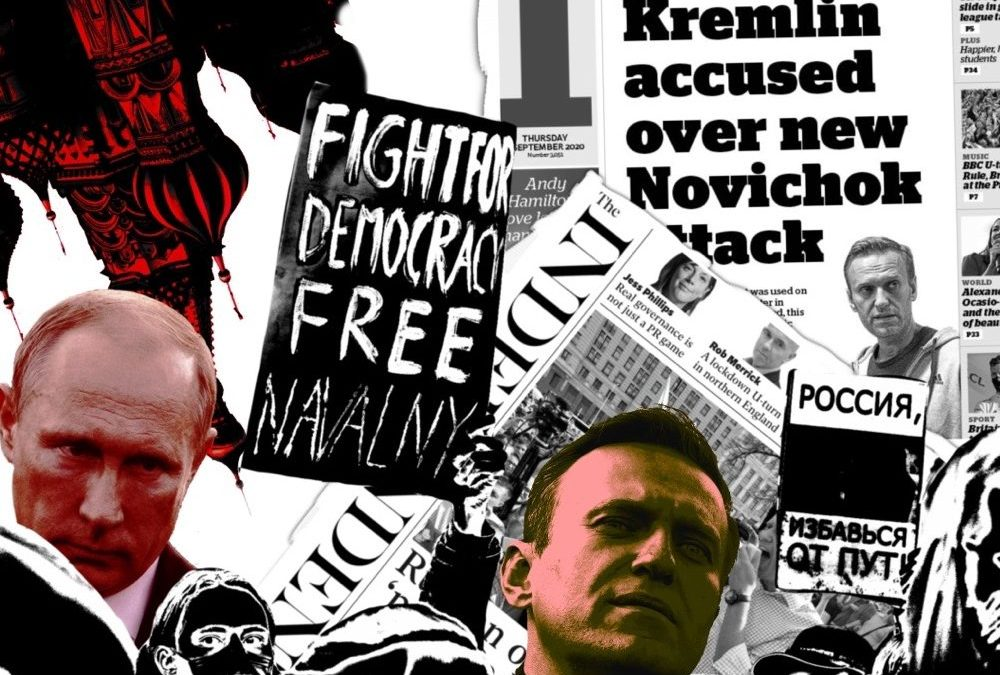 Is Alexei Navalny Hitting a Roadblock in His Effort to Change Russia's Politics?