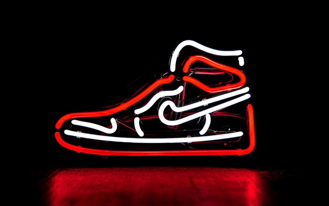 The Economics of the Sneaker Industry