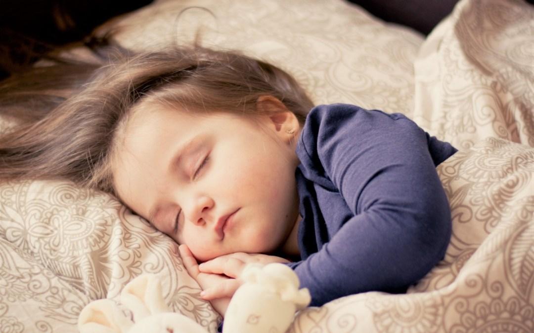 The Need for Sleep