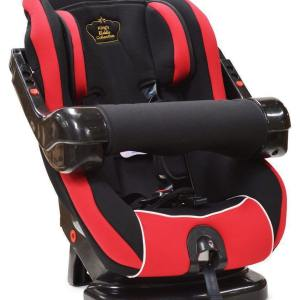 Car Seats & Carry Cots