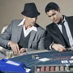 カジノ関連銘柄 統合型リゾート(IR)推進法案が可決