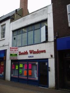 2007 Zenith Windows