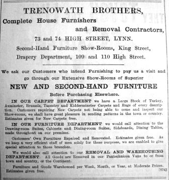 1904 Mar 11th Trenowath Bros