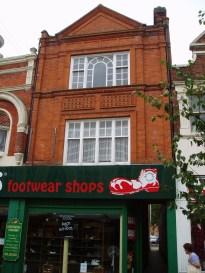 2007 Mr Shoes at No 112 (& 113)