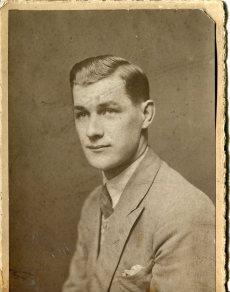 Walter Edward Bennell b 1906 (Jill Trenowath)