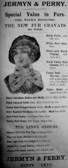 1912 Nov 9th Jermyn & Perry 2