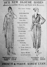 1919 Mar 14th Jermyn & Perry