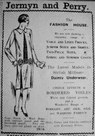 1926 Apr 30th Jermyn & Perry