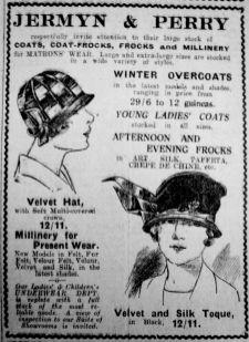 1926 Oct 1st Jermyn & Perry