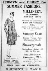 1927 June 3rd Jermyn & Perry
