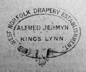 1928 Aug 17th Historic envelope 2