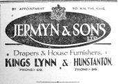 1928 June 15th Jermyn & Sons Ltd new logo