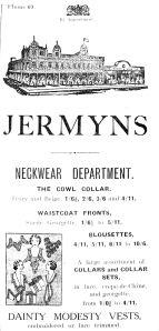 1932 Aug 19th Jermyns
