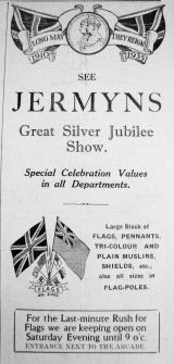 1935 May 3rd Jermyns