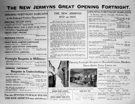1935 Oct Jermyns Special Supplement 3