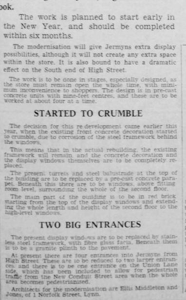 1968 Sept 20th Jermyns refacing scheme crop 2