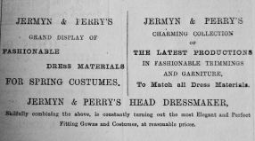 1891 Mar 21st Jermyn & Perry a