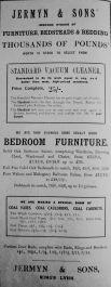 1912 Nov 2nd Jermyn & Sons