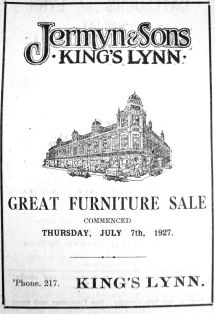 1927 July 8th 1