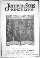 1927 Nov 18th Jermyn & Sons