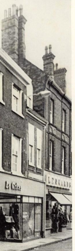 1967 Lennards