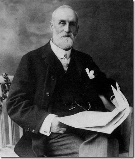Joseph Hepworth