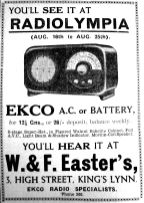 1934 Aug 10th W & F Easter