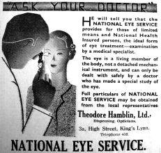 1935 Feb 15th Theodore Hamblin