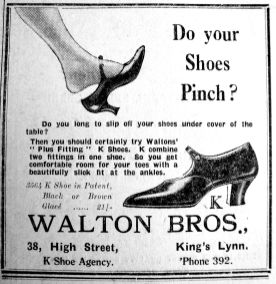 1930 Apr 25th Walton Bros