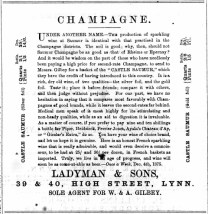 1875 December 18th Ladymans @ 39 & 40