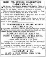1897 June 4th Ladymans @ Nos 39 & 40 02