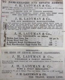 1897 Ladymans Archive (Ashley Bunkall) 0274
