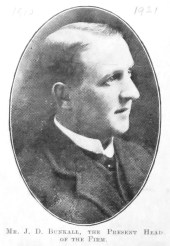1915 circa J D Bunkall Ladymans Archive (Ashley Bunkall)