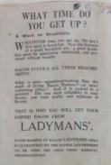 1928 Feb 17th Ladymans Archive (Ashley Bunkall)