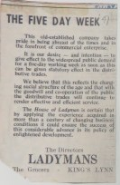 1947 Jan 11th Ladymans Archive (Ashley Bunkall)