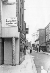 1950s High Street (Lynn Forums)