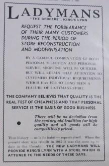 1960 Jan 1st Ladymans Archive (Ashley Bunkall)