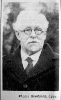 1937 Apr 23rd obit C G Barrett