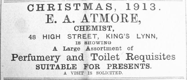 1913 Dec 12th Atmore
