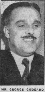 1955 Dec 9th George Goddard