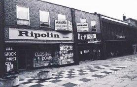 1971 (approx) De Arden at No 5 (Lynn Forums)