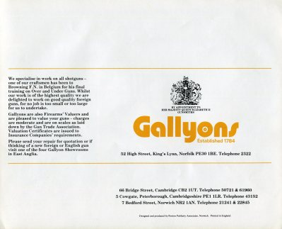 1960s Gallyons brochure (Richard Gallyon) 042