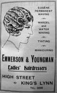 1928 Kellys Directory Emmerson & Youngman