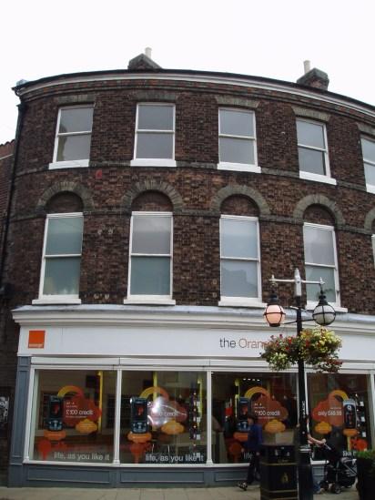 2007 No 56 The Orange Shop