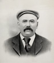 1900 approx Thomas Spencer