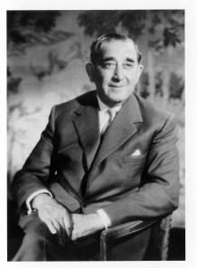 1960 approx Simon Marks